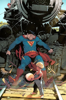 "Reseña de ""Superman: Especial Action Comics 1000"" - ECC Ediciones"