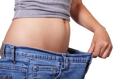 diet sehat, berat badan, perut buncit