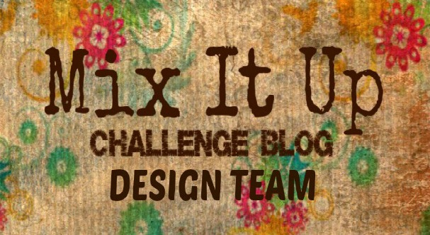MIX IT UP DESIGN TEAM