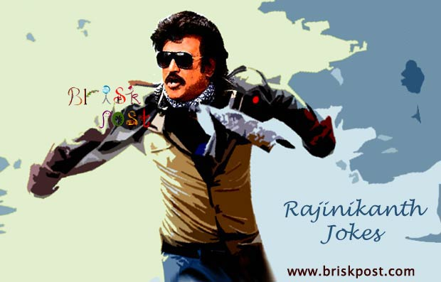 Most funny Rajinikanth Jokes: Rajini in childhood