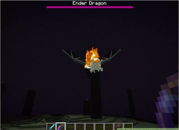 Minecraft Guide How To Fight Mobs In Minecraft