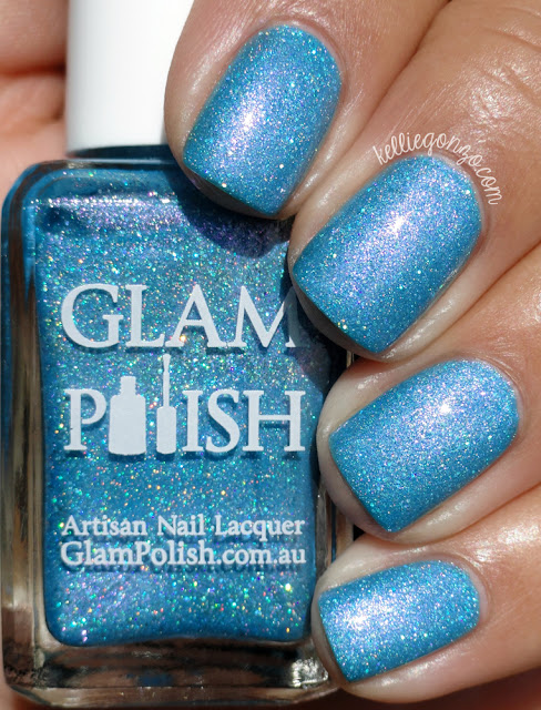 Glam Polish I Got My Eye on You
