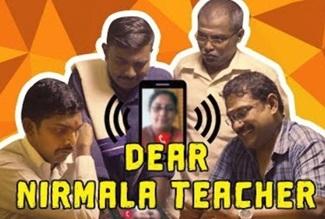 Nirmala Teacher | Shutup Pannunga