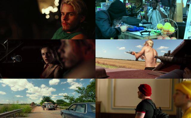 Infamous (2020) HD 1080p y 720p