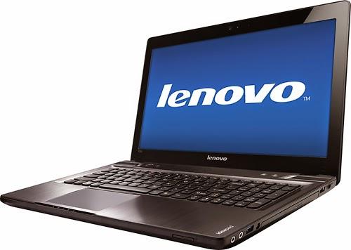 Daftar Harga Laptop Lenovo