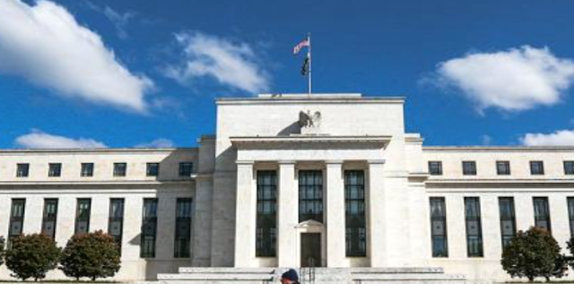 Fed raises 2018 outlook for US economy