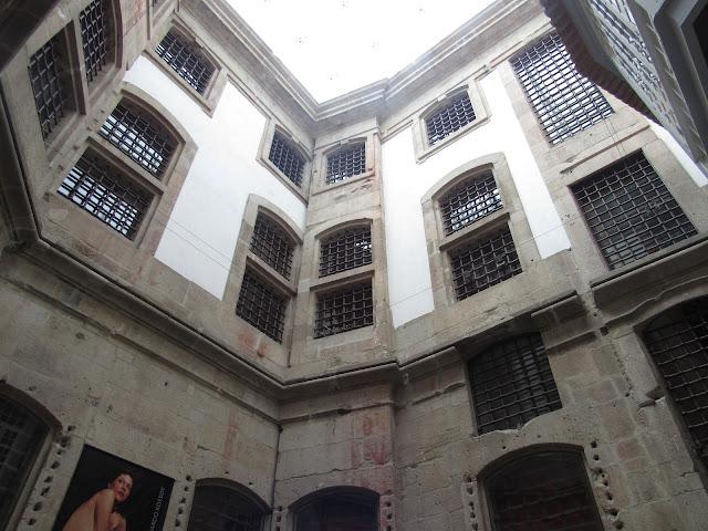 O que fazer no Porto, Portugal - Cadeia da relação, Centro Português de Fotografia