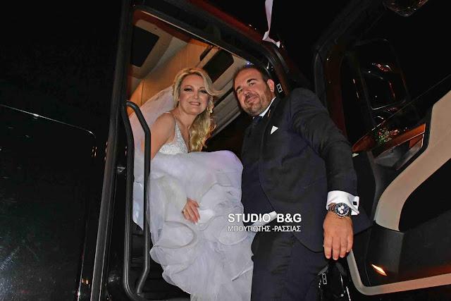 Ο Γάμος που αναστάτωσε το Ναύπλιο (βίντεο)