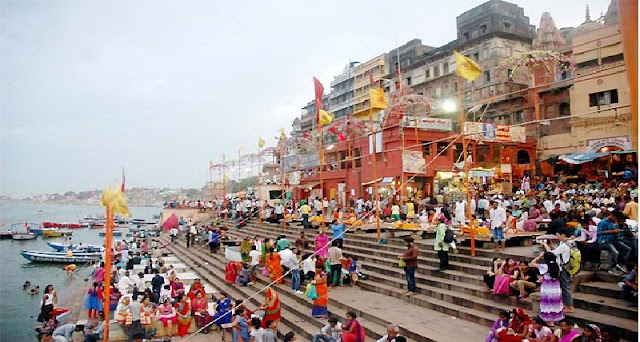 Varanasi_Asia_ oldest_city