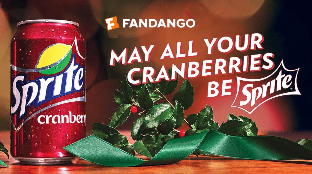 Steward of Savings : Sprite Holiday Fandango Instant Win