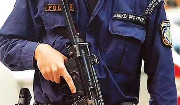 Ειδικός φρουρός προσπάθησε να «φάει» 40.000€ από επιχειρηματία εκβιάζοντάς ότι θα βάλει ναρκωτικά σπίτι του!