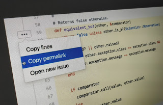 GitHub's new embedded code snippets make it easier to reference specific lines of code