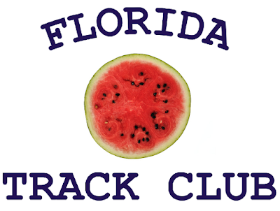 Florida Track Club's Three-Mile Melon Run