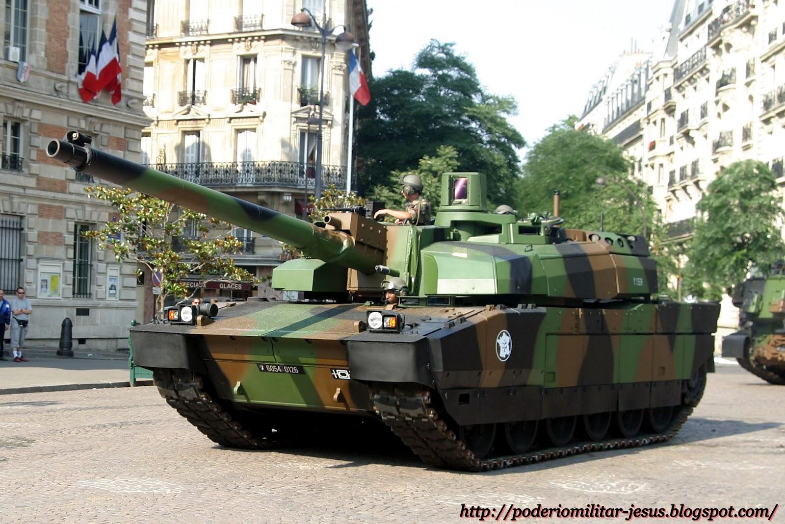 Poder o militar top 10 de tanques actuales del mundo for Tanques para cachamas
