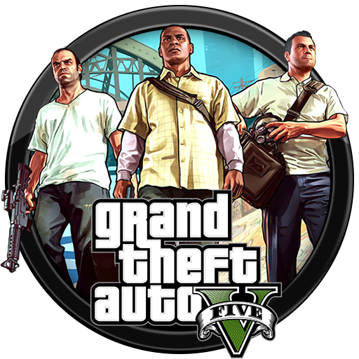 Download GTA V Highly Compressed (5 GB) ~ PC Games