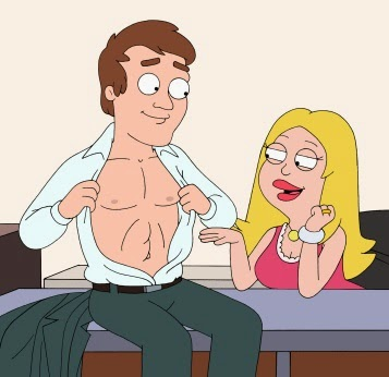 American dad barry porn pics can recommend