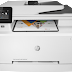 HP Color Laserjet Pro M281fdw Treiber Windows Und Mac