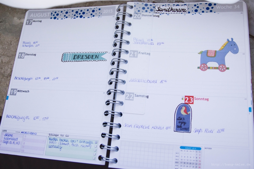 pers nlichen kalender selbst designen 39 timeless. Black Bedroom Furniture Sets. Home Design Ideas
