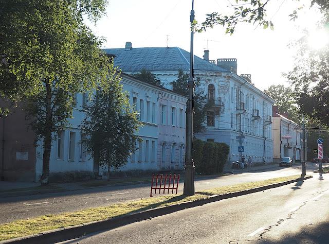 Россия, Великий Новгород (Russia, Veliky Novgorod)