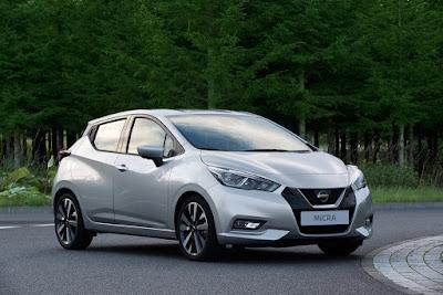 Νέο Nissan MICRA