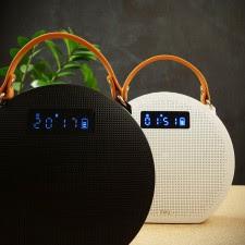 Foto van Radbag: Mifa mobiele bluetooth luidspreker M9
