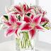 BUNGA MEJA ELEGAN  | Bunga Cikarang