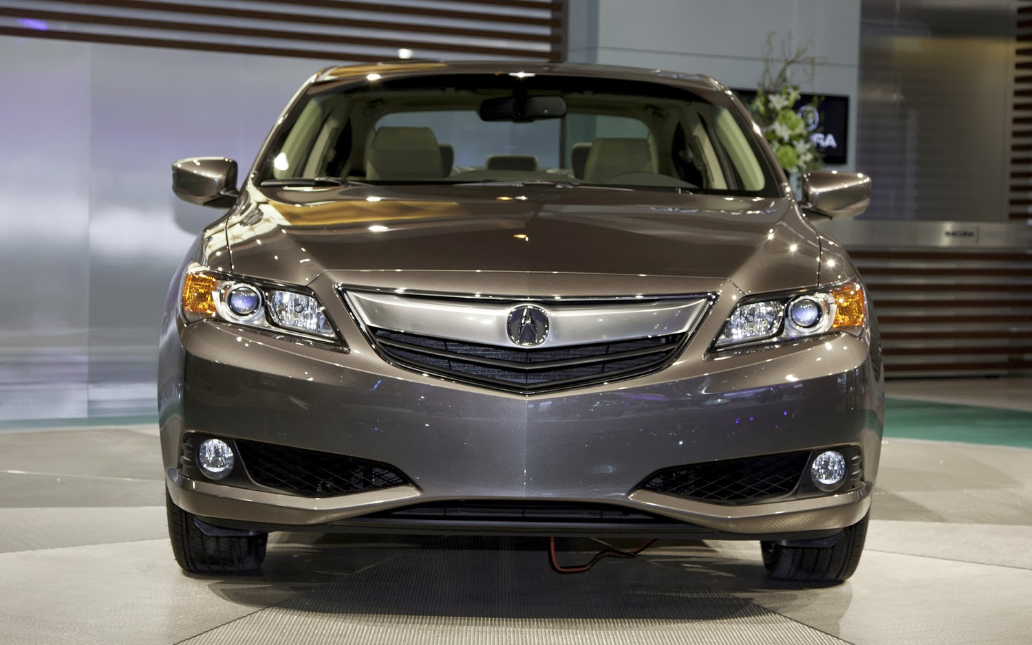 New Car Models: Acura Ilx 2014