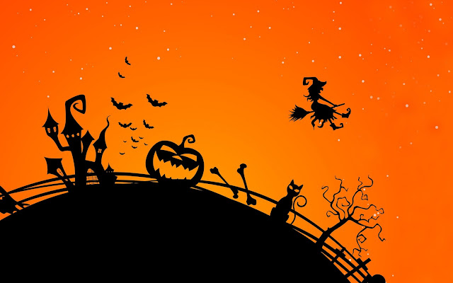 Free Halloween Pictures