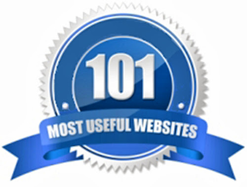 The 101 Most Useful Websites On The Internet Worth A Bookmark:Digital Tech Inspiration - Technology Blog