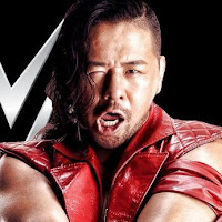 Police Issue a Statement on Dog Biting  Incident Involving Shinsuke Nakamura