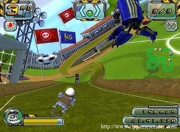 Free Crazy Frog Racer - Free downloads and reviews - CNET ...