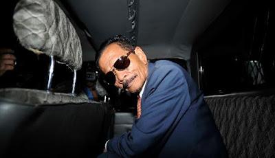 Realitas: Sutan Raja DL Sitorus - Tuan Tanah dan Mafia Hukum