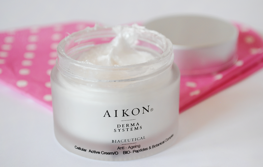 Aikon_FrenchVanilla_Cellular Active Cream/O