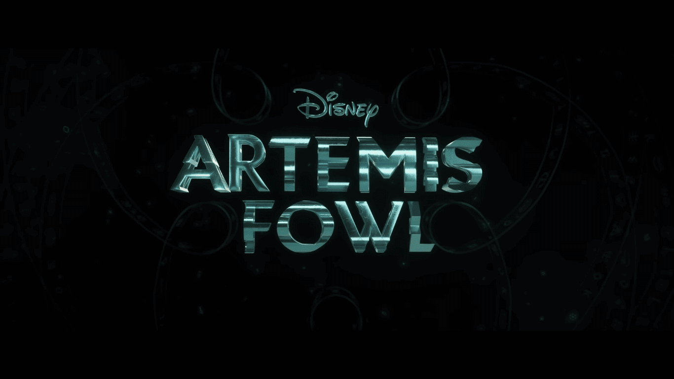 'Artemis Fowl' Disney Releases First Teaser Trailer