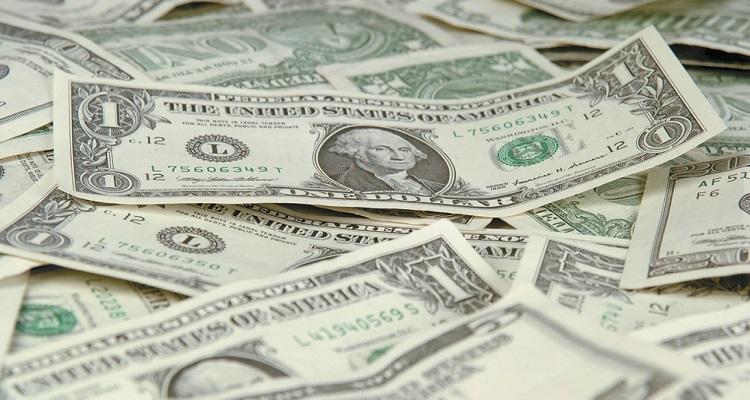سعر الدولار اليوم الاثنين 2016/10/31  في السوق السوداء والبنوك المصرية