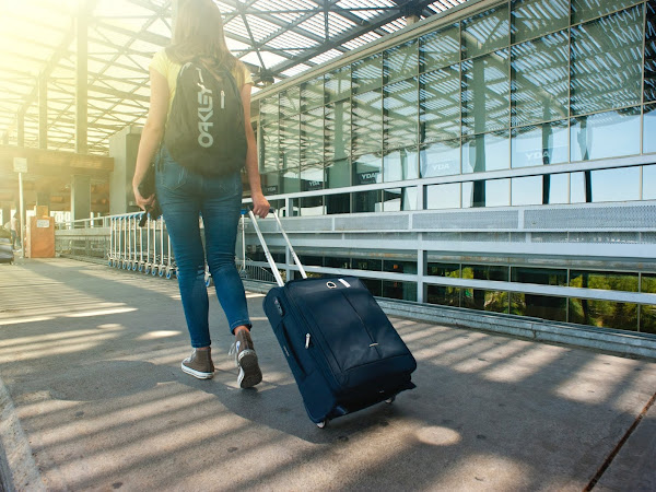 Flawless Tips for Packing a Carry On Bag