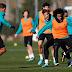 Real Madrid volta aos treinamentos e inicia preparação para o El Clásico
