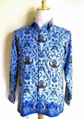 gambar baju korpri asli terbaru