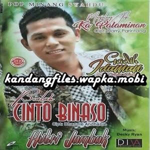 Hutri Jambak - Bialah Cinto Binaso (Full Album)