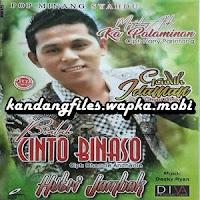 Hutri Jambak - Gadih Idaman (Full Album)