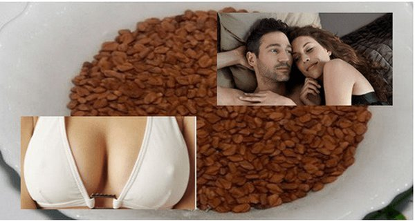 AMAZING Herb: Enlarges the Breasts in Women and Makes Men Fantastic Lovers