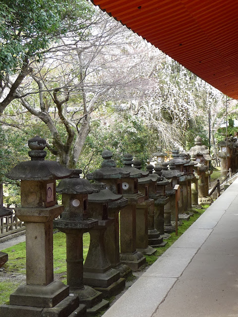 sanctuaire de nara