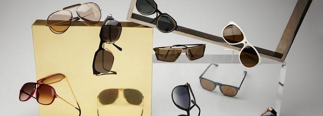 Sunčane naočale za 2017 godinu