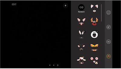 Samsung A5 dan A7  Bisa Selfie Dengan Mode Potret Via Pembaruan Resmi