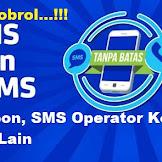 TARIF NELPON & SMS XL SUPER NGOBROL KE IPERATOR LAIN