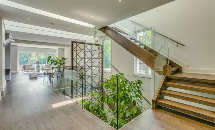 Interior Design : 15 Indoor Home Garden Decorations