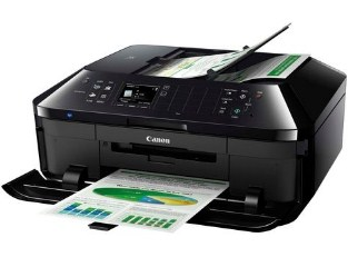 Canon PIXMA MX925 Driver Download