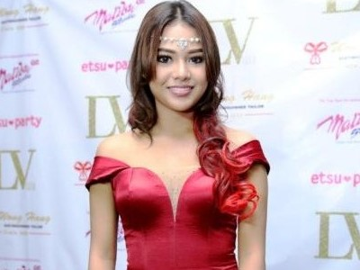 Tips Diet Super Efektif Ala Aurel Hermansyah