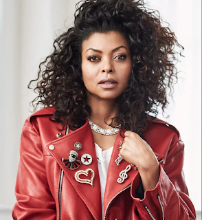 American actress, Taraji P. Henson will be honoured with a star on the Hollywood Walk Of Fame this year.