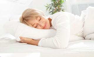 Tidur Nyenyak, Bermanfaat Sembuhkan Kanker